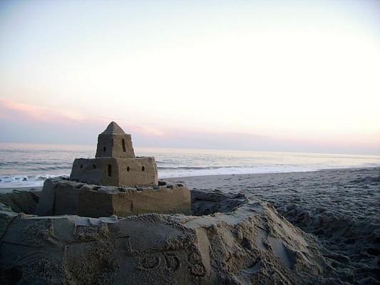 Product picture Sand Castle